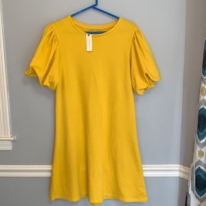 NWT Anthro Saturday Sunday dress, size medium